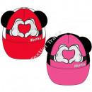 Minnie cap 3D