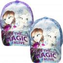 Il Regno Di Ghiaccio - Frozen cappelli(con vesiera