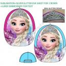 Frozen Disney cap Elsa