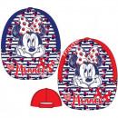 Minnie cappelli(con vesiera)