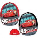 Cars cappelli(con vesiera)