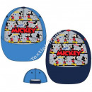 Mickey Mouse caps for children