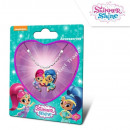 Shimmer and Shine collana