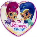 Shimmer and Shine cojin