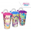 Shimmer and Shine Plastikflasche