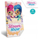 Shimmer and Shine toalla de playa microfibra