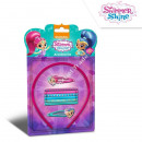 wholesale Others: Shimmer and Shine hair set