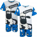 wholesale Fashion & Apparel:Shortama Shaun the sheep