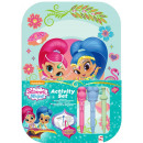 Shimmer and Shine activity set