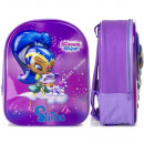 Shimmer and Shine 3D rugzak