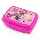 Soy Luna lunch box