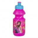 Soy Luna plastic bottle