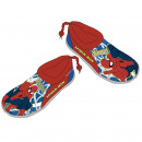 Spiderman water shoes