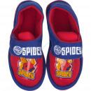 Spiderman papucs