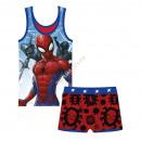 Spiderman ensemble débardeur et slip