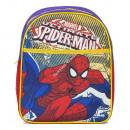 Spiderman zaini olografico
