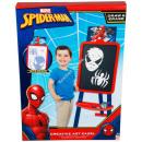 mayorista Jardin y Bricolage: Spiderman caballete de doble cara