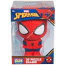 mayorista Material de oficina: Spiderman Rompe cabezas de 3D Famosa