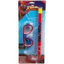 groothandel Watersport en strand:Spiderman Snorkel set