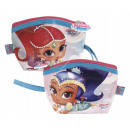 wholesale Miscellaneous Bags: Shimmer and Shine toilet bag / make-up bag It`s Ma