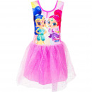 Shimmer and Shine vestito