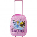 Shimmer and Shine mochila con ruedes