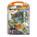 Star Wars Paquete de papeleria para