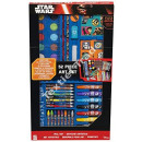 Star Wars Estuche De Arte Portatil