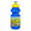wholesale Licensed Products: Super Wings plastic bottle