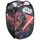 Star Wars cesta de almacenaje