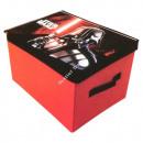 Star Wars caja de almacenamiento