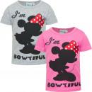 nagyker Licenc termékek:Minnie baba T-Shirt