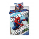 wholesale Licensed Products:Spiderman duvet cover