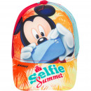 Mickey Mouse caps Selfie Summer #mickey