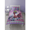 wholesale Licensed Products:Trolls duvet cover