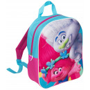 Trolls 3D backpack