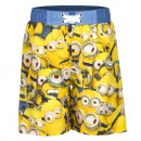 Minions swim shorts for boys