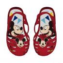 Mickey zapato de aqua