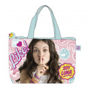 Princess beach bag
