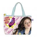 Soy Luna beach bag