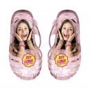 Soy Luna water shoes