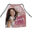 Soy Luna pranzo al sacco