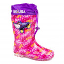 wholesale Shoes:Soy Luna rain boots