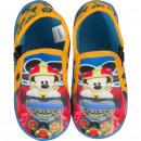 mayorista Zapatos:Mickey zapatilla