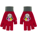 Minnie fingerless gloves