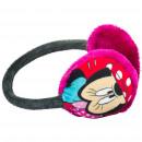 groothandel Licentie artikelen:Minnie oorwarmers
