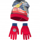 wholesale Licensed Products:Cars hats and gloves