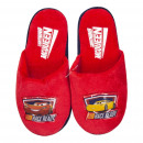 wholesale Shoes:Cars Velour slippers