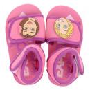 Princess Sandal with Velcro