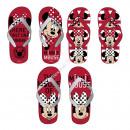 wholesale Shoes:Minnie Flip Flops
